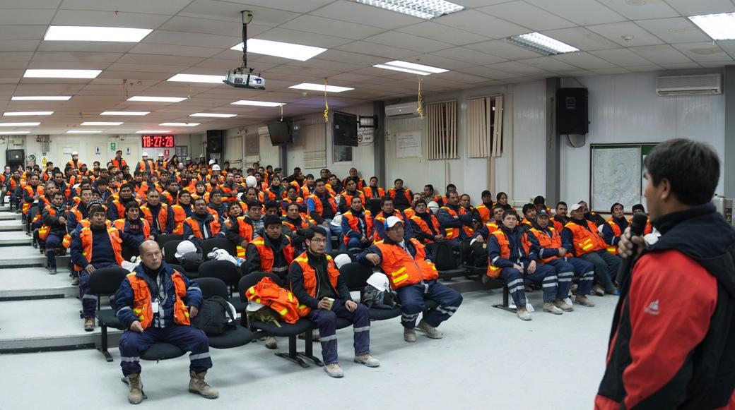 Sector minero: ¿Cómo desarrollar un plan de comunicación?