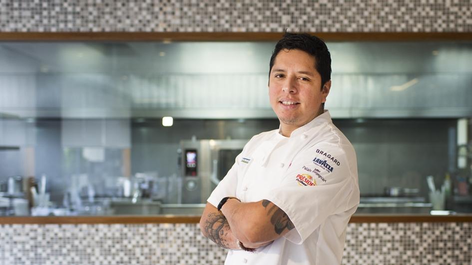 Carlos Camino: El chef peruano que conquista Francia