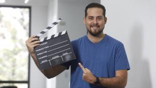 Gonzalo Velasco, emprendedor y gurú de los negocios