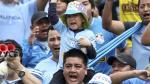 [TEST] ¿Qué tan hincha de Sporting Cristal eres? Descúbrelo aquí - Noticias de paternidad