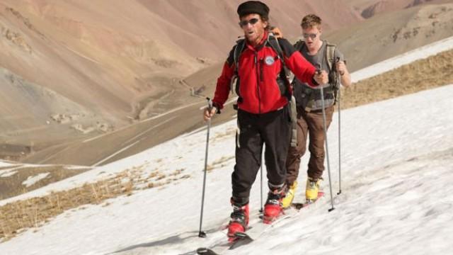 Esquí de alto riego