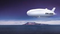 La aeronave más grande del mundo
