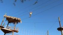 Deporte de aventura en Máncora