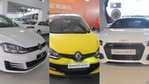 Motorshow 2014: ¿Cuál prefieres?