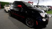 Motorshow: el nuevo Fiat 500