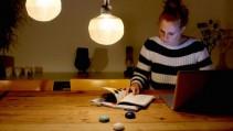 Lámparas inteligentes