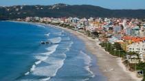 Brasil: playas por personalidad