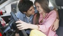 Dakota del Sur: sexo al manejar