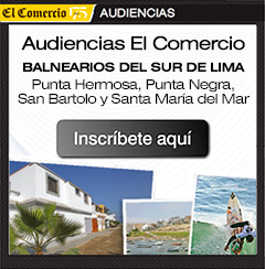 Balnearios del Sur de Lima