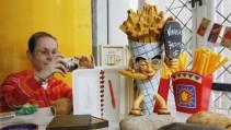 El museo de las papas fritas