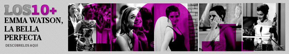 Emma Watson, la princesa Disney