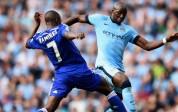 Chelsea empató 1-1 con Manchester City por la Premier League
