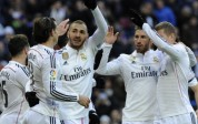 VIDEO: Real Madrid goleó 4-1 a la Real Sociedad