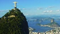 450 años de Río de Janeiro