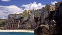 Un hermoso pueblo italiano