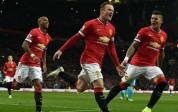Manchester United venció a Newcastle con gol a los 89' (VIDEO)