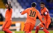 EN VIVO: Villarreal empató con gol de Dos Santos (VIDEO)