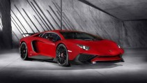 VIDEO: el Aventador Superveloce