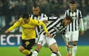 Dortmund perdió 2-1 en Italia y hoy va por la clasificación