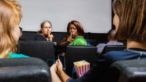 7 personas que malogran el cine