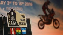 Dakar 2016: estas son las rutas