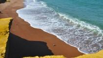 Los paisajes del Dakar