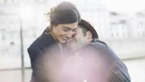 Sé tolerante en tu relación