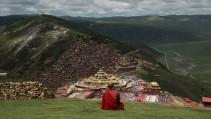 Larung Gar: una academia budista