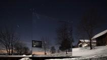Una casa invisible