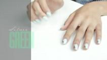Tutorial para pintar tus uñas