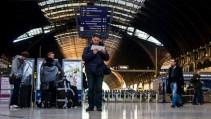 BLOG: Ir por Europa en tren