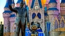 Disney: prohíben selfie sticks