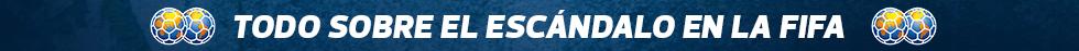 FIFA: escándalo de corrupción