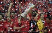 Sevilla el más ganador de la Europa League: logró su cuarto título