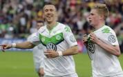 Klopp se va sin título: Wolfsburgo campeón de la Copa Alemana