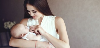 Lo que la maternidad te enseña