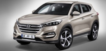 Hyundai Tucson llegará en julio