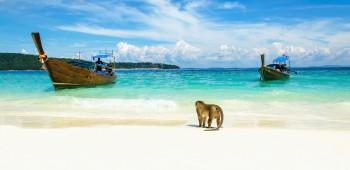 Playas desconocidas de Tailandia