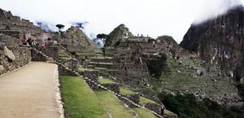 Maravíllate con Machu Picchu