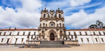 Los monasterios de Portugal