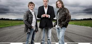 Los de Top Gear ahora en Amazon