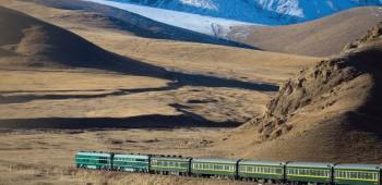 Los trenes más sorprendentes