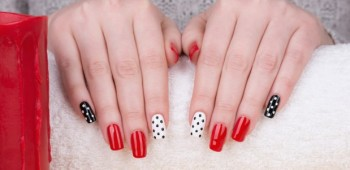 Cuidados para uñas acrílicas
