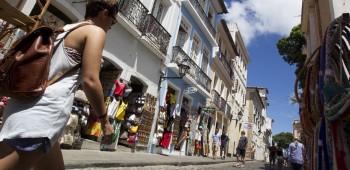 Bahía vive el eterno carnaval