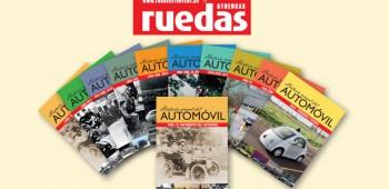 Colección Historia del Automóvil