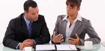 Di  'NO' en el trabajo sin culpa