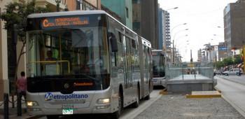 ¿Turismo en el Metropolitano?