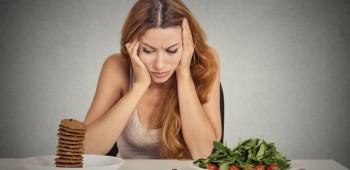 ¿Cuánto debes comer? Haz el test