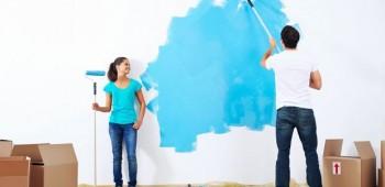 Claves antes de comprar pintura