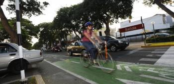 Circuitos para ir en 'bici'